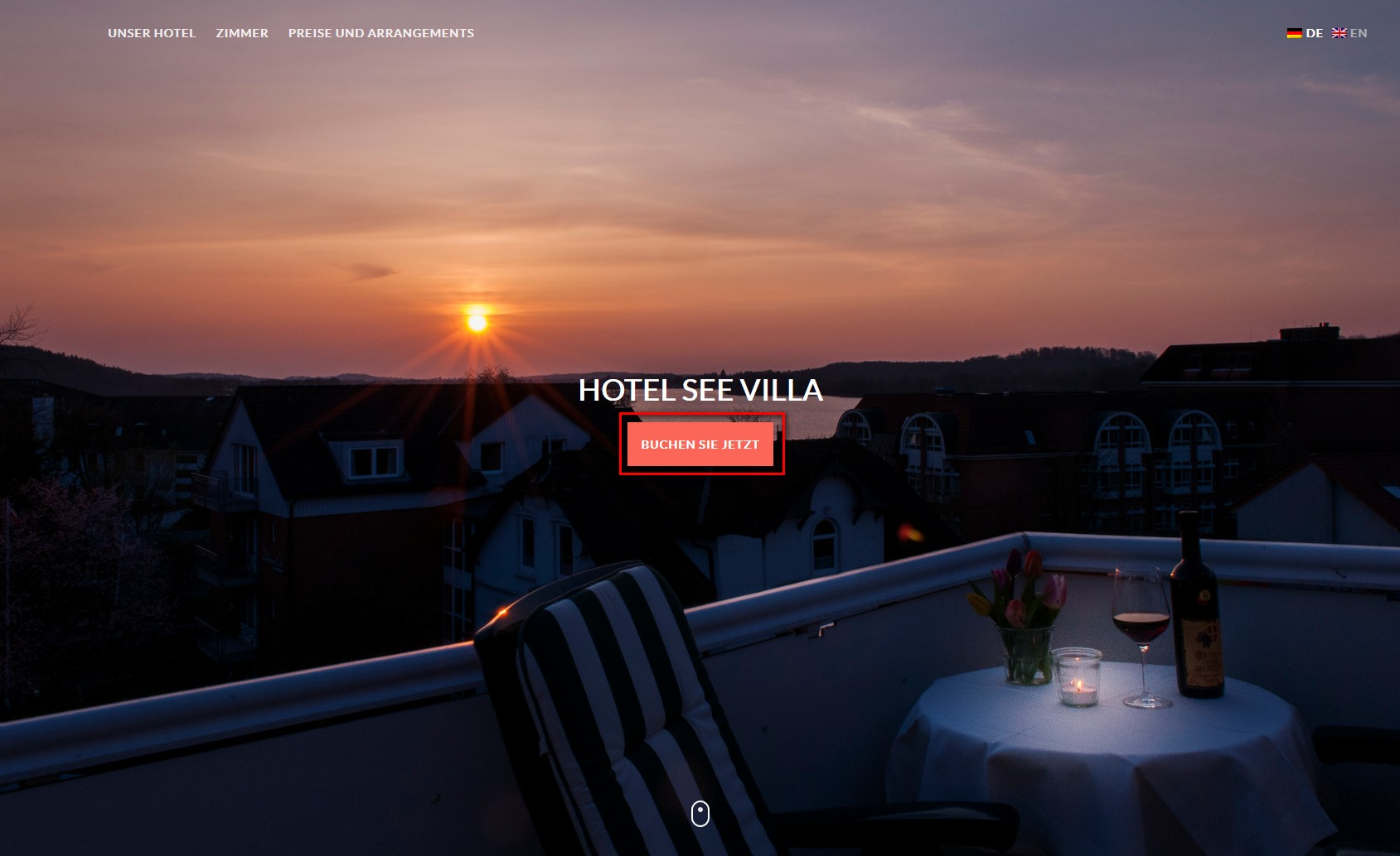 hotelseevilla_cultbooking_booking_engine_website
