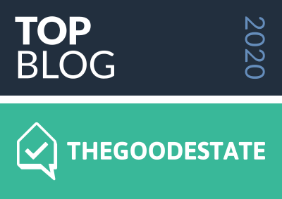top blog thegoodestate cultbooking