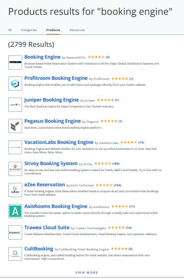 booking engine _ booking button _ capterra _ cultbooking
