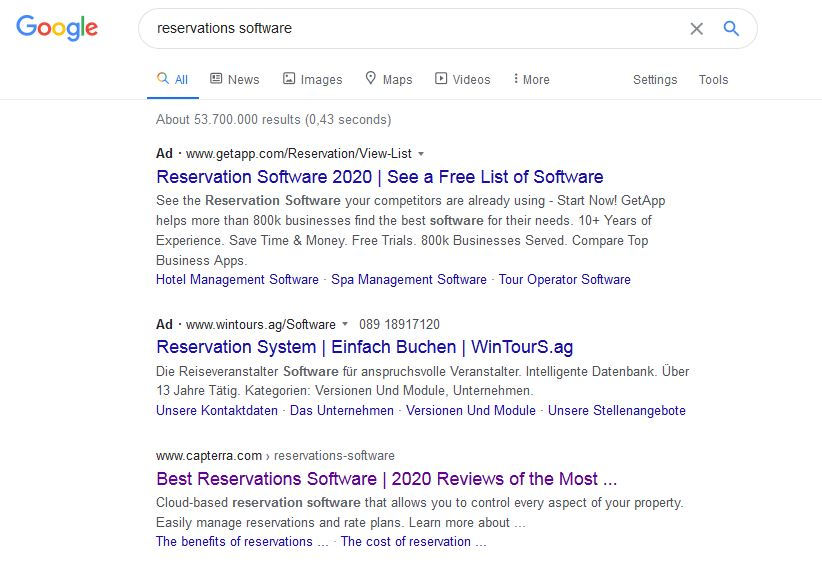 reservations software _ cultbooking _capterra
