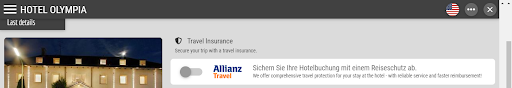 dirs21 travel insurance
