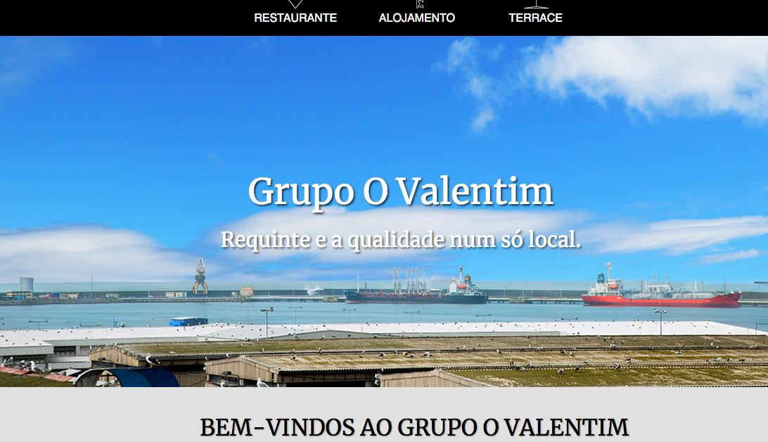 Valentim hotel - cultbooking