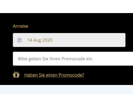 promotional codE-cultbooking-promo
